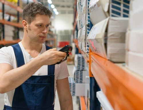 Barcodes Solving Food Safety Challenges