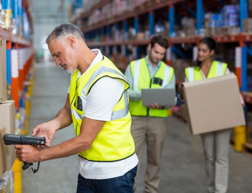 Barcode Logistics: Everything You Need to Know