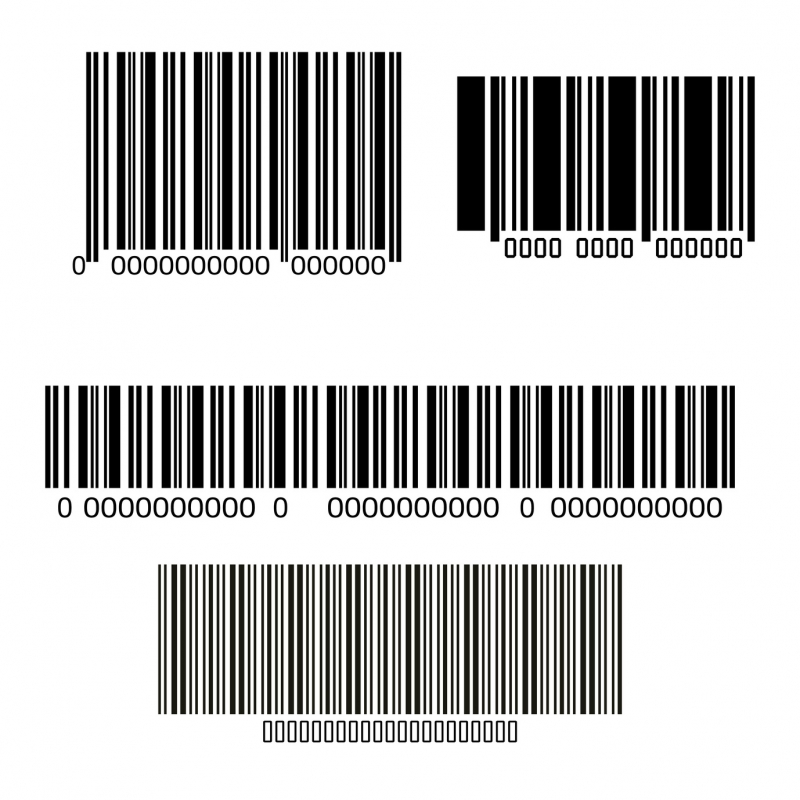 barcode label, barcode scanner, barcode scanning system, Dane Tistworth